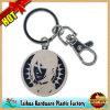 Trousseau de clés promotionnel en métal de cadeau avec THK-005