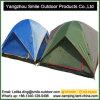 Im Freien professionelle doppelte Schicht-Abdeckung-kampierendes Zelt