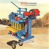 Machine de fabrication de brique européenne de conformité