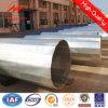 Sich verjüngender polygonaler galvanisierter elektrischer Stahl Pole des Sicherheitsfaktor-1.5