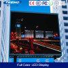 La alta calidad Vivir-Muestra a P10 SMD la pantalla al aire libre del LED