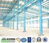 Casa/taller/edificio de la estructura de acero del palmo ancho