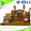 CER Approved Water Cooled 500kw Natural Gas Generator