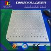 Машина маркировки лазера волокна листа нержавеющей стали