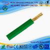 Câble à un noyau de qualité des FILS de BÂTIMENT/PVC 0.6/1kV Chine meilleur