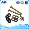 Tank-zu-Bowl Bolt Kit mit Hex Nuts und Washers