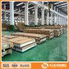 5005 H34 grueso de aluminio de la hoja 1.6m m para la señal de tráfico