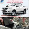 Toyota Hilux Vigo를 위한 3years 보장 자동차 뒷좌석 부분 덮개