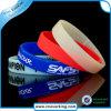 Concevoir le Wristband matériel principal de sport de silicone