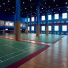 Badminton Court /Badminton Matへの高品質PVC Sports Flooring Used