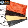 Microfibra de gafas de cuero para Glaeese bolsa
