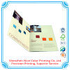 High Quality Printing Brochure/ Low Price Nice Brochure/ Offset Printing Booklet