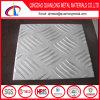 공장 가격 5052 5754의 미러 완료 알루미늄 Checkered 격판덮개
