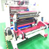 Высокоскоростная бумажная машина Rewinder Slitter