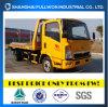 Truck personalizzato Rhd Wrecker Truck con Cummins Engine