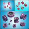 Wire di ceramica Guides con Bearing (Idler Roller, Guiding Pulley)