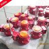 Wcb Flange Ball Valve Pn16, 150lb, 300lb