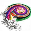 EGO colorido Necklace Lanyard para E Cigarette/E Liquid