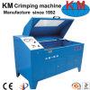 Banc d'essai de pression du tuyau Km-150/machine d'essai pression de tuyau