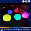2015 de Hete Verkopende Ballon van de Bal van de Decoratie van de Partij Opblaasbare met LEIDEN Licht voor Verkoop