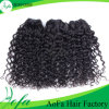 Самое лучшее Quality 7A Unprocessed Loose Curly Virgin Hair