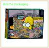 Зигзаг Puzzle Card высокого качества с The Packaging Box (BP-BC-0117)