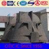 Approvisionnement en bâtis Eb4012 de bac de scories d'acier du carbone de grande capacité