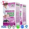 Rosafarbene Magrim Diät, die Pillen für Gewicht-Verlust abnimmt