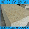 AAA Grade (6-25mm) Decoration OSB
