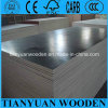 La película al aire libre de Brown de los materiales de construcción artesona la madera contrachapada