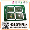 Высокий PCB Assembly Frequent Sensor, PCB с Immersion Gold