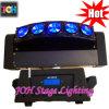Neue bewegliche Träger-Leuchte 5 Hauptaugen-LED