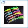 Formes et attrait différents de pêche de matériel de pêche de couleurs