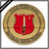 Metal van uitstekende kwaliteit Badge voor Police (byh-10876)
