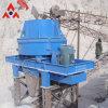 Macchina verticale della costruzione dell'asta cilindrica, sabbia che fa macchinario