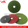 Polishing molhado Pads para Polishing Granite e Marble