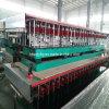 Máquina Grating moldada composta da fibra de vidro da operabilidade forte