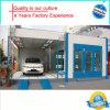 North 유럽인 Market를 위한 자동차 Paint Booth