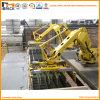 Кирпича глины емкости фабрики кирпича глины машина большого штабелируя