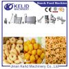 100 - 1000kg Capacity Expanded Snacks Food Making Machinery