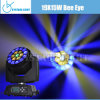 19X15W новые продукты RGBW 4 in-1 СИД Moving Lights
