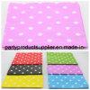 Großhandels-PUNKT Serien-helle farbige Papierservietten
