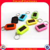 Ваш подарок ключевого кольца Keychain Keychain СИД выдвиженческих подарков солнечный