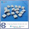 92% a la abrasión Resistente azulejo mosaico de cerámica para Polea retardamien con hoyuelos 5/13/18