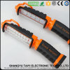 25 PCS LED Super Bright Rchargeable Torch with Hook