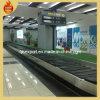Kundenspezifischer justierbare Höhen-geneigter beweglicher Flughafen-Bandförderer