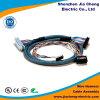 Asamblea de cable clásica exacta del harness del alambre de Studo