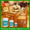 防水Water-Based木製の接着剤をアセンブルする木の家具