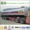 Goede Kwaliteit 3 van China 2016 de Tankers van het Vervoer van de Olie van Assen/de Vloeibare Aanhangwagen van de Gashouder van de Benzine