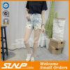 Costume краткости джинсовой ткани способа вышивки одежд женщин